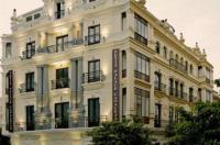 Petit Palace Canalejas Sevilla Image