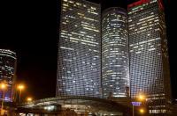 Crowne Plaza Hotel Tel Aviv City Center Image