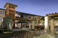 Ledgestone Hotel Image