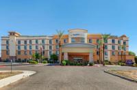 Comfort Suites Univ. Of Phoenix Stadium Area Image