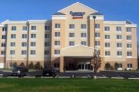Fairfield Inn & Suites Carlisle Image