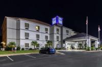 Sleep Inn & Suites Montgomery Image