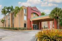 Comfort Inn & Suites Fort Lauderdale Image