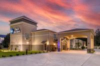Best Western Oakdale Inn Image