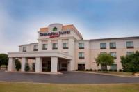 SpringHill Suites Tulsa Image