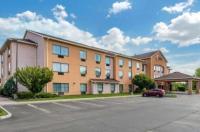 Comfort Inn & Suites Farmington - Victor Image