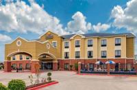 Comfort Inn & Suites Port Arthur Image