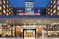 Moevenpick Hotel Stuttgart Airport Image