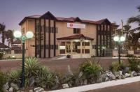 Ramada Resort Accra Coco Beach Image
