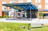 Aloft Lexington Image