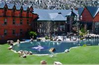 The Resort On Mount Charleston Image