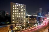 Park Plaza Sukhumvit Bangkok Image