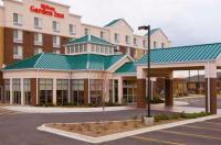 Hilton Garden Inn Naperville Warrenville Image