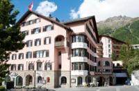 Hotel Rosatsch Image