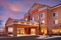 Fairfield Inn & Suites By Marriott Boise Nampa Image