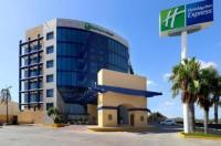Holiday Inn Express Nuevo Laredo Image