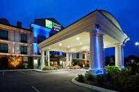Holiday Inn Express Hotel & Suites Mt. Juliet-Nashville Area Image
