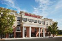 Hilton Garden Inn Beaufort Image