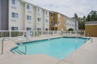 Microtel Inn & Suites By Wyndham Walterboro Image