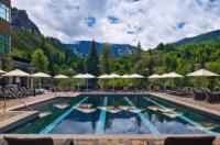 The Westin Riverfront Resort & Spa at Beaver Creek Mountain Image