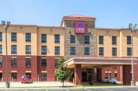 Comfort Suites Nashville Image