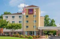 Comfort Suites Huntsville Image