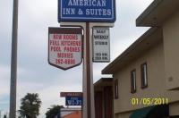 American Inn & Suites Image