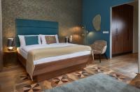 Barcelo Old Town Praha Image