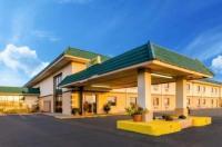 Quality Inn & Suites Salina Image