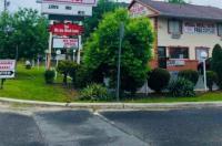 Economy Motel Image