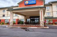 Comfort Inn & Suites Adj To Akwesasne Mohawk Casino Image