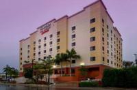 Fairfield Inn & Suites Miami Airport South Image