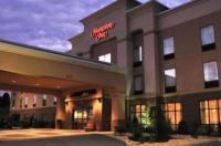 Hampton Inn Indiana Image