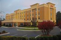 Hampton Inn And Suites Southern Pines/Pinehurst Image