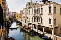 Una Hotel Venezia Image