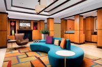 Fairfield Inn & Suites Weatherford Image