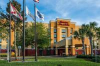 Hampton Inn & Suites Jacksonville South/Bartram Park Image