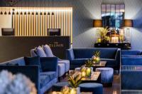 The Harlequin Hotel Image