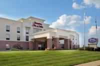 Hampton Inn & Suites Madisonville Image