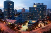 Hilton Vancouver Metrotown Image