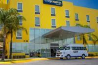City Express Tepotzotlán Image
