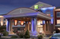 Holiday Inn Express Hotel & Suites Binghamton University-Vestal Image