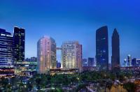 Grand Hyatt Guangzhou Image