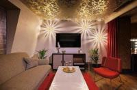 Megaro Hotel Image