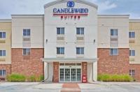 Candlewood Suites Vicksburg Image
