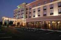 Holiday Inn COLUMBUS - HILLIARD Image