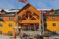 Arbuckle Lodge Gillette Image