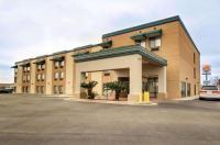 Quality Inn & Suites Hattiesburg Image