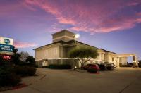 Best Western Comanche Inn Image