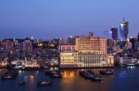 Sofitel Macau At Ponte 16 Hotel Image